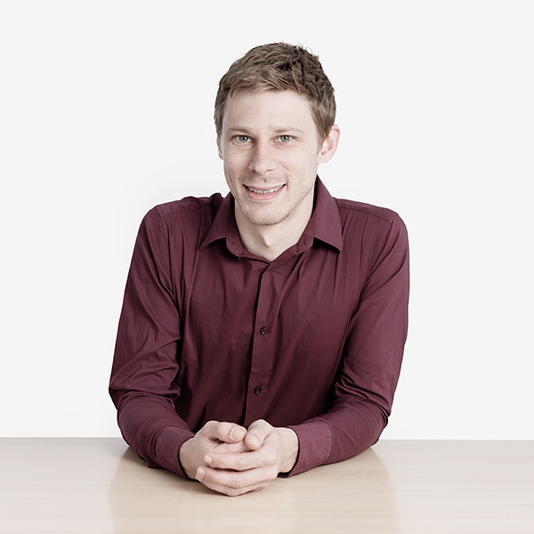 Daniel Schoch - Geschäftsführer Waldhirsch Marketing
