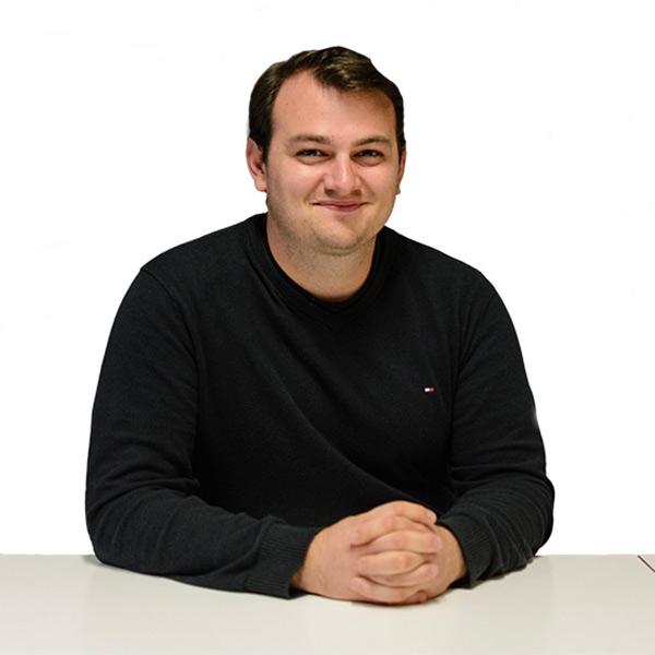 Portrait von Ueli Banholzer