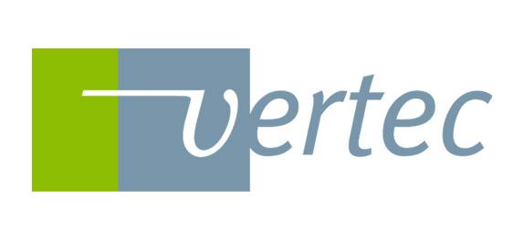vertec logo