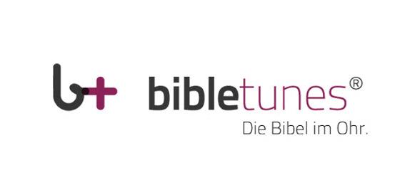 Logo von Bibletunes aus Lörrach
