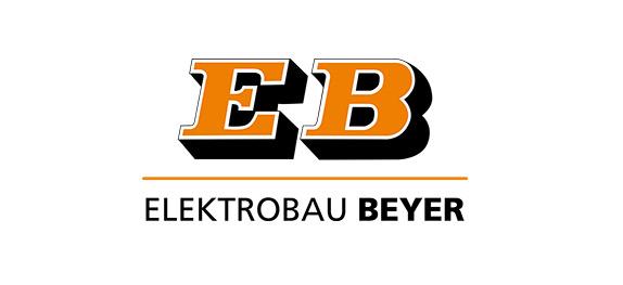 Logo von Elektrobau Beyer aus Freiburg