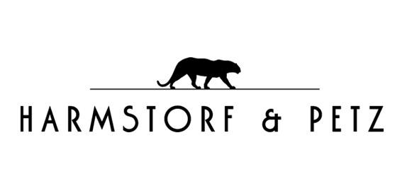 Logo von Harmstorf und Petz aus Weil am Rhein