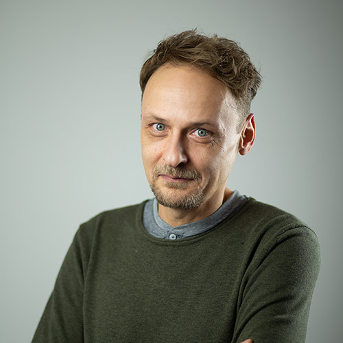Heiko Zeugner Grafik