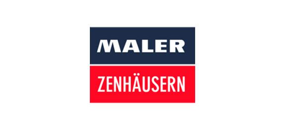 Logo von Maler Zenhäusern aus Basel