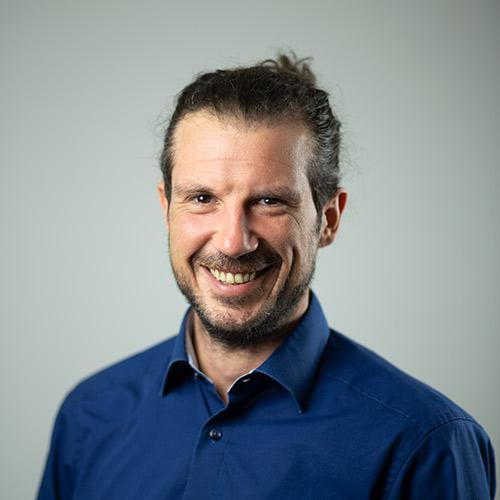 Marco Försch Webdesigner