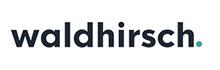 Waldhirsch Logo in klein