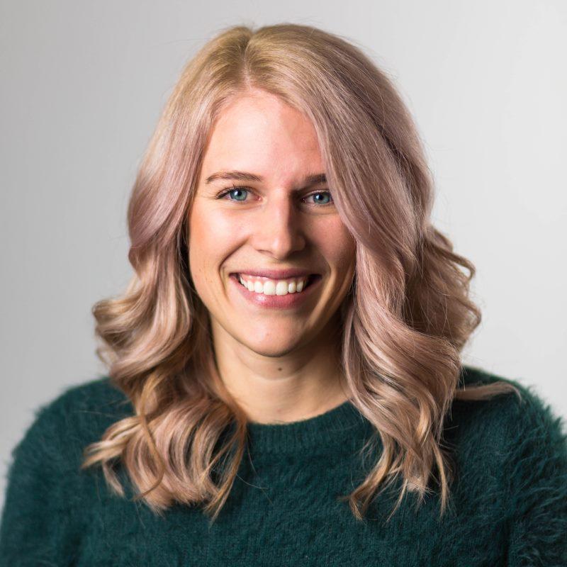 Portrait von Aileen Pfefferle
