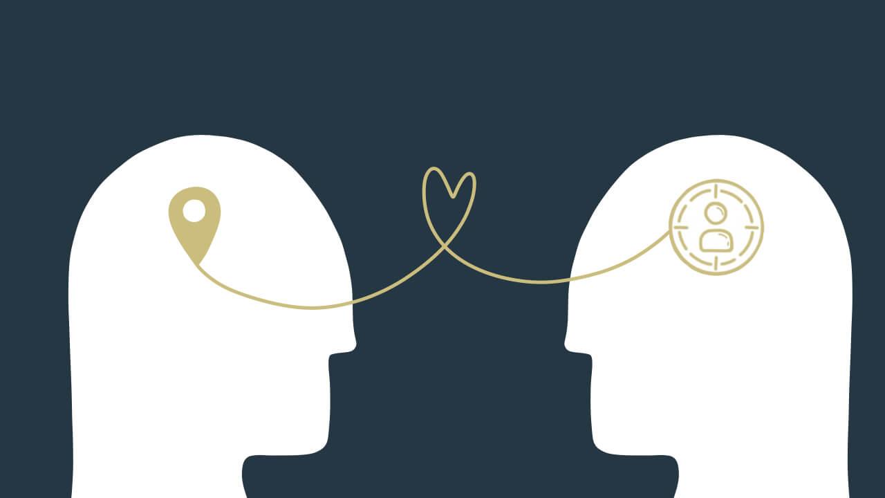 Beitragsbild Emotionalisierung zur Kundengewinnung