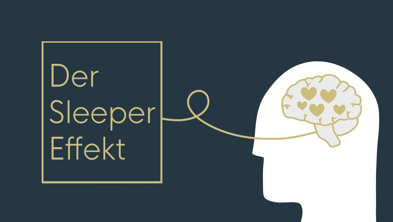 Beitragsbild Sleeper-Effekt